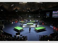 F66com Sponsor Snooker's German Masters World Snooker