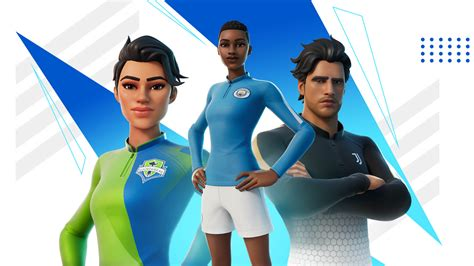 Fortnite football update sees Pele Cup tournament and Man ...