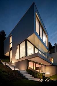 Eclairage Moderne : clairage ext rieur design nos conseils pour un projet r ussi ~ Farleysfitness.com Idées de Décoration