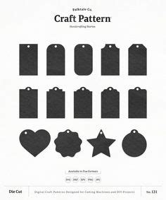 Free icons of shape in various design styles for web, mobile, and graphic design projects. Free SVG File from @chicfetti | Cricut images | Gift tags ...