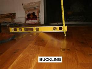 what is required to create the finest flooring in the With my hardwood floors are buckling