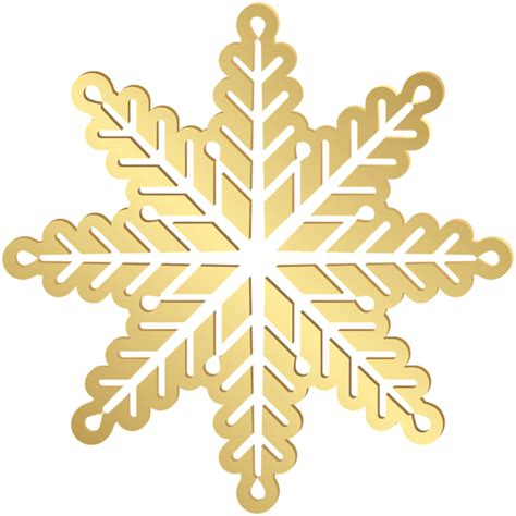 Transparent Background Snowflake Logo Png by Snowflake Transparent Clipart Library 13 Free