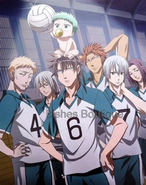 team beelzebub beelzebub anime anime anime