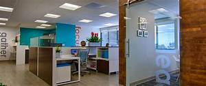 San Diego Office Design THRIVE FROM 9-TO-5