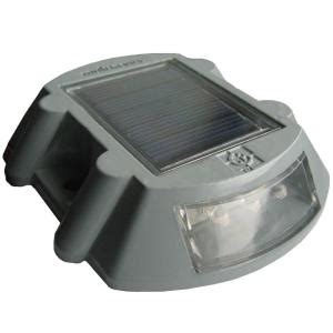 Home Depot Deck Lighting Solar by Multinautic Dock And Deck Solar Light Kit 33151 The Home