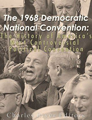 democratic national convention  history