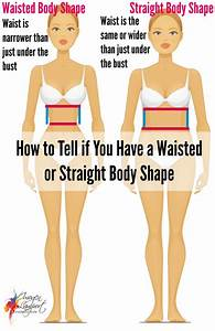 Understanding Body Shape - The Waist - Inside Out Style