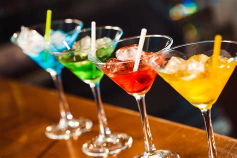 The Cocktail Business In Nigeria  Cruise Africa