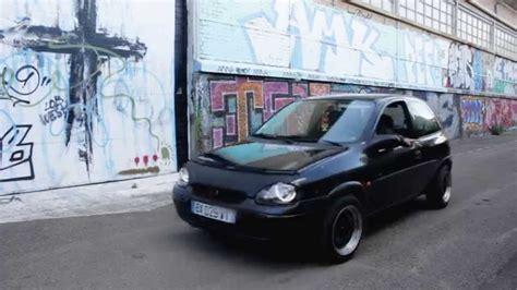 Opel Germany by Opel Corsa B German