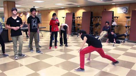 Hip Hop Club 2014 #21: Final Club Meeting! - YouTube