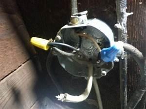 Knob And Tube - 2 Circuits