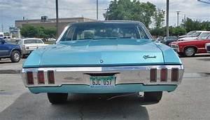 1970 Chevrolet Impala 2 Door
