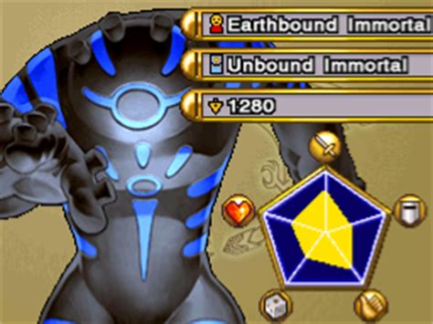 Earthbound Immortal Deck 2011 by Earthbound Immortal Ccapac Apu Character Yu Gi Oh