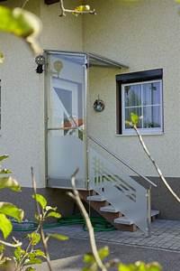 Haustürüberdachung Mit Seitenteil : ort im innkreis 2 kreativ metall d rnberger ~ Whattoseeinmadrid.com Haus und Dekorationen