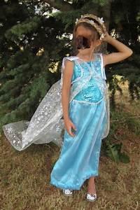 anniversaire reine des neiges bis With robe de reine des neiges