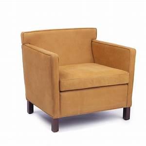 Krefeld Lounge Chair Knoll