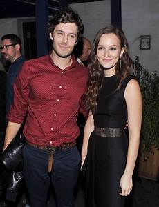 Leighton Meester and Adam Brody reportedly marry - Daily Dish