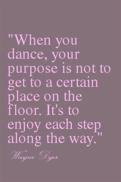 good luck quotes for dance competition
