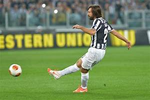 Andrea Pirlo Remains a Free-Kick Master, Thanks in Part to ...