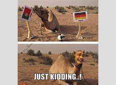 Germany vs Portugal Camel's wrong prediction results in