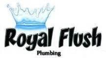 royal flush plumbing royal flush plumbing 100 feedback plumber heating
