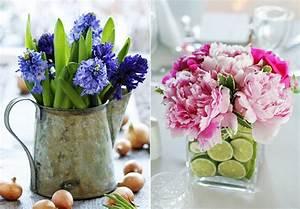 Frühlingsdeko Selber Basteln : gestalten sie wundersch ne fr hlingsdeko mit fr hlingsblumen freshouse ~ Markanthonyermac.com Haus und Dekorationen