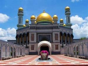 world most beautiful mosques - Virtual University of Pakistan