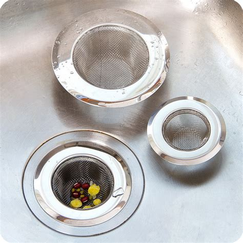 how to install strainer in kitchen sink install a new basket strainer in the kitchen sink the 9456