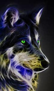 Free download Cool Animal Wallpaper Light Wolf Cool wolf ...