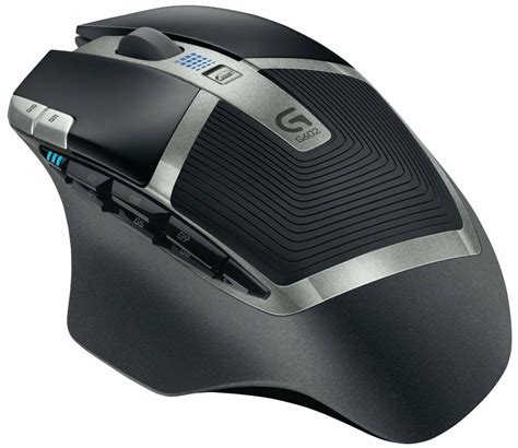 Logitech G602 Wireless Gaming Mouse Pc And Mac 250 Hour