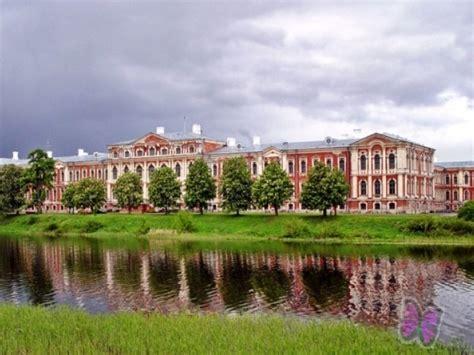 Jelgavas pils :: Atputasbazes.lv