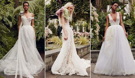 vera wang spring  bridal collection bridalpod