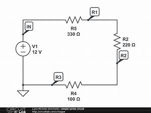 series circuit worksheet homeschooldressagecom With kirchhoffs laws dc electric circuits worksheets