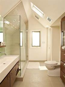 Ceiling Ideas For Bathroom - 22 slope ceiling bathroom ideas and beautiful designs