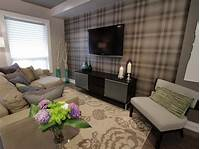 excellent family room accent wall Photos | Property Brothers | HGTV
