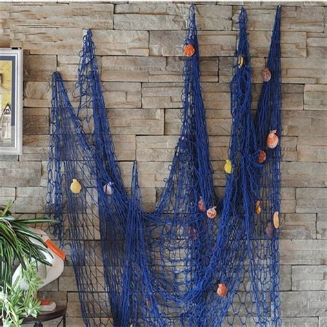 Make excellent nautical decorations for a reception or group event. 9 Outdoor Wall Décor Ideas Your Neighbors will Envy