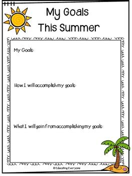 third grade end of year activities end of year memory book
