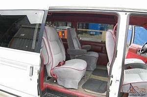 1995 Chevrolet Astro Day Van With Lpg Conversion