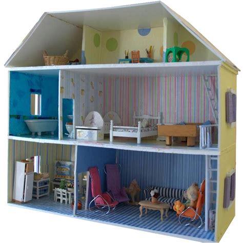 construire sa cuisine en 3d fabriquer maison de poupée en plume idées