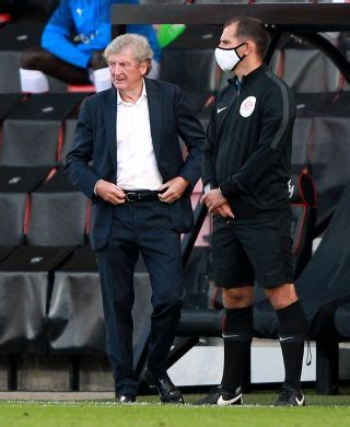Roy Hodgson hopes new substitution rule is ditched next ...
