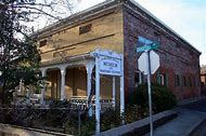 Tuolumne County Historical Society