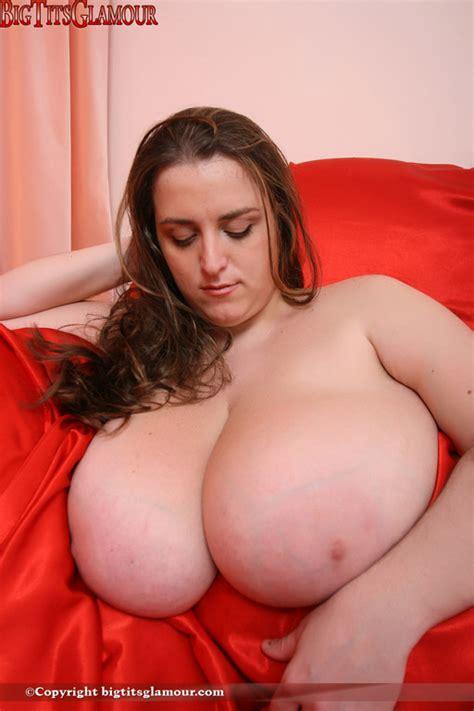 Big Tits Glamour Anna Love