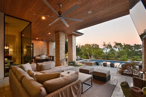24 transitional patio designs decorating ideas design