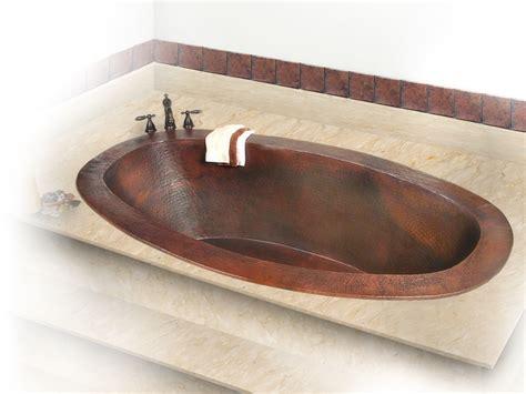 undermount kitchen sinks roberta drop in copper bathtub 6771