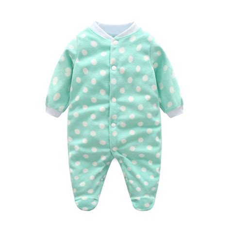 baby boy jumpsuit newborn baby clothing boy footed rompers baby