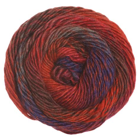 universal yarns classic shades yarn  stained glass