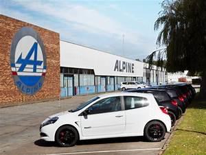 Fiat Dieppe : nouvelle alpine renault et si la future berlinette ressemblait a l 39 argus ~ Gottalentnigeria.com Avis de Voitures