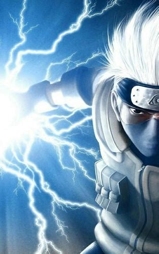 kakashi hatake wallpaper  android apk