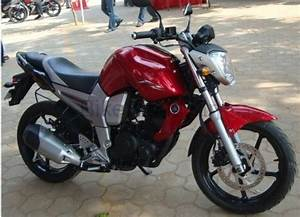 Motor Cycle Modification  2010 Yamaha Fz16    Byson In Indonesia