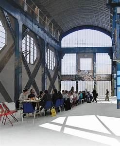 Ensa Paris Val De Seine : lacaton vassal ~ Nature-et-papiers.com Idées de Décoration